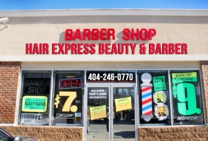 Hair Express Beauty and Barber